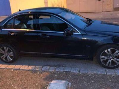 gebraucht Mercedes C200 CDI Elegance BlueEfficiency Aut.