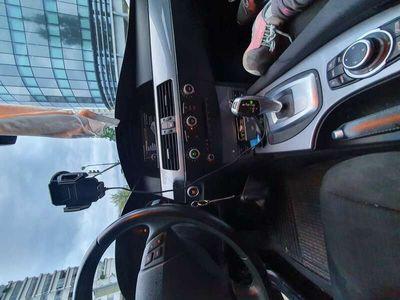 gebraucht BMW 520 5er-Reihe Kombi Diesel (E61) Touring Aut.