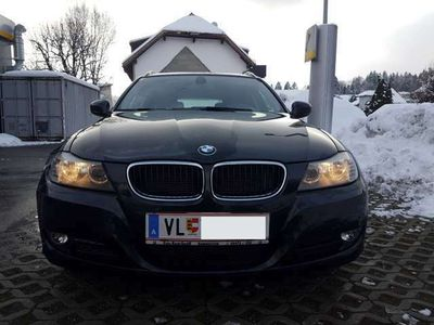 gebraucht BMW 316 3er-Reihe Kombi Diesel (E91) Touring