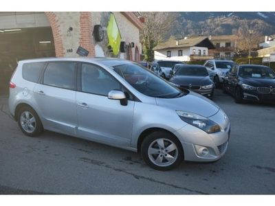 gebraucht Renault Grand Scénic III Scénic III Dynamique 1,5 dCi DPF