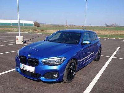 gebraucht BMW 120 1er-Reihe (F20) M Sport Aut.