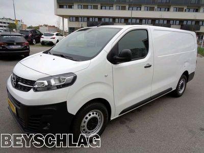 gebraucht Opel Vivaro 1,5 CDTI Edition S