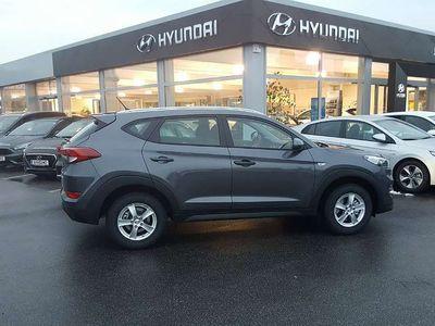 gebraucht Hyundai Tucson CONFORT 1.6 GDI 2WD SUV / Geländewagen