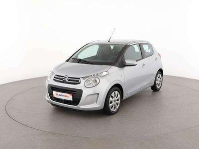 gebraucht Citroën C1 Feel