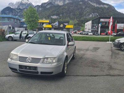 gebraucht VW Bora 1,9 TDI PD 4motion