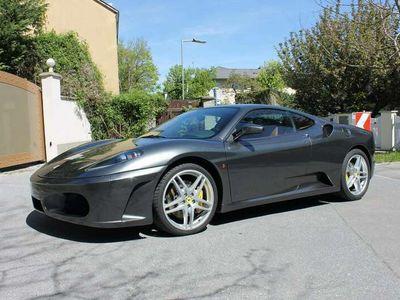gebraucht Ferrari F430
