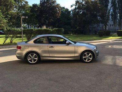 gebraucht BMW 120 Coupé 1er-Reihe i Coupé Sportwagen /