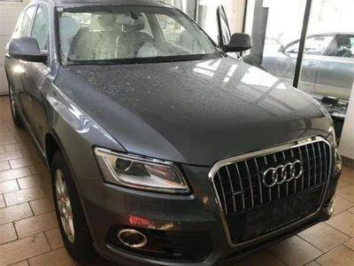 brugt Audi Q5 2,0 TDI quattro DPF S-tronic ACC,PanoramaGlasdach