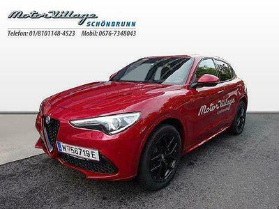 gebraucht Alfa Romeo Stelvio Veloce 2,0 16V 280 AT8 Q4 SUV / Geländewagen