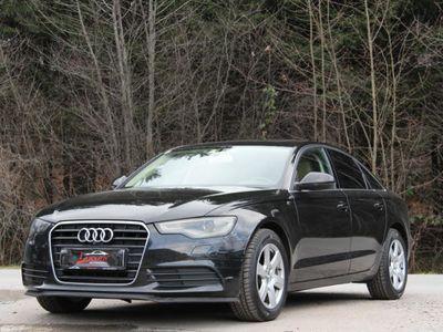 gebraucht Audi A6 3,0 TDI DPF Multitronic *RF+VF Kamera*Leder*XENON
