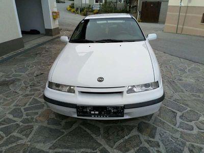 brugt Opel Calibra A Sportwagen / Coupé,