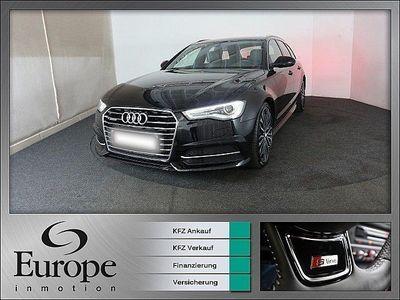 "gebraucht Audi A6 Avant 3,0 TDI ""competition"" qu./Xenon/Navi+"