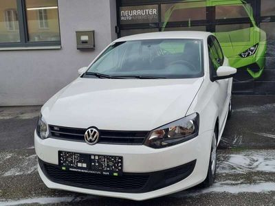 gebraucht VW Polo Aktion 1,2
