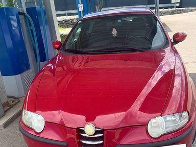 gebraucht Alfa Romeo 147 2.0 Twin Spark Klein-/ Kompaktwagen