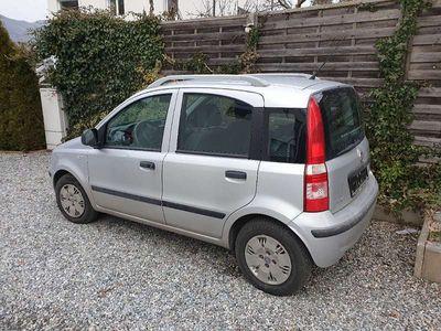 gebraucht Fiat Panda 1,2 69 Easy