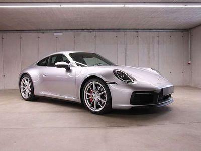 gebraucht Porsche 911 Urmodell (992) S Coupé *PDK*SportChrono*TOP***