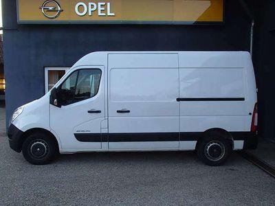 gebraucht Renault Master L2H2 Ka 35t 2 SCHIEBETÜREN