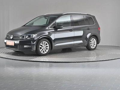 gebraucht VW Touran Trendline 1.6 TDI SCR BMT DSG