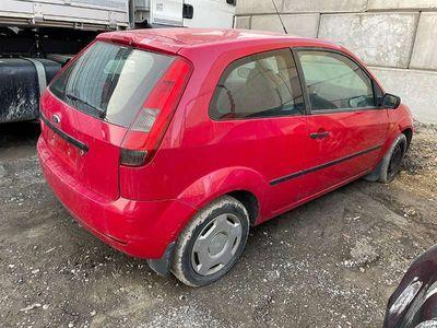 gebraucht Ford Fiesta Gebrochte fort Klein-/ Kompaktwagen