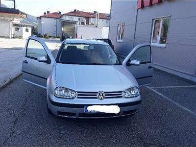gebraucht VW Golf IV SDI Klein-/ Kompaktwagen