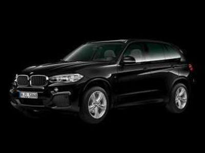 gebraucht BMW X5 xDrive30d Ö&M-Paket Aut, AHK, 21 Zoll, NL-51%