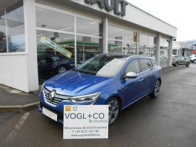 used Renault Mégane GT Line 1,5 dCI 110 PS