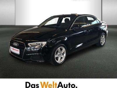 gebraucht Audi A3 Lim. 1.5 TFSI COD ultra Sport