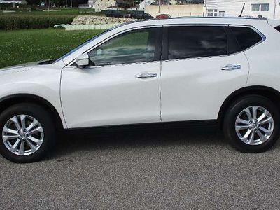 gebraucht Nissan X-Trail 1,6 Acenta All-Mode, AHK, 7-Sitzer, Panoramadach SUV / Geländewagen