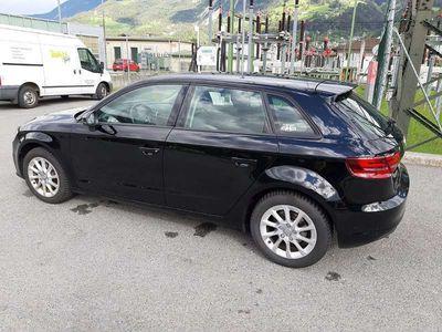 gebraucht Audi A3 Sportback 1,2 TFSI Intro
