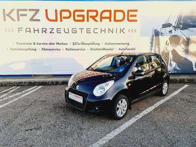 gebraucht Suzuki Alto *Garantie*Pickerl*Service* Klein-/ Kompaktwagen