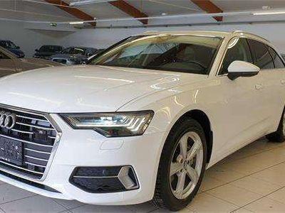 gebraucht Audi A6 Avant 35 TDI sport S-tronicMatrix LED,Sportsitze,MMI Navi,Assistenz Paket Tour Kombi / Family Van