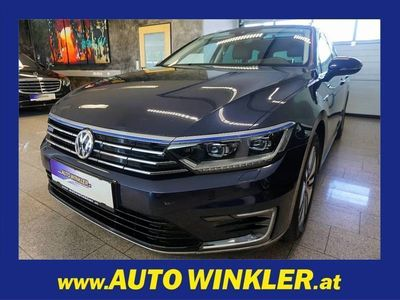 gebraucht VW Passat Var 1,4TSI PHEV GTE Sky/Virtual/Premium