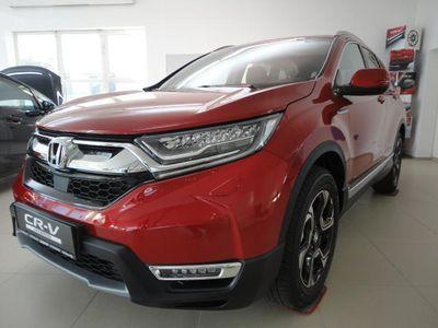 gebraucht Honda CR-V 2,0 i-MMD Hybrid Lifestyle AWD Aut. / Modell 2020