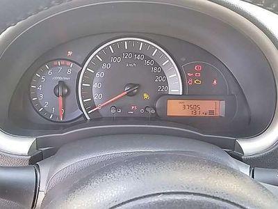gebraucht Nissan Micra 1,2 Acenta Klein-/ Kompaktwagen,