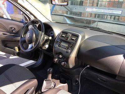 gebraucht Nissan Micra Mouse Klein-/ Kompaktwagen,