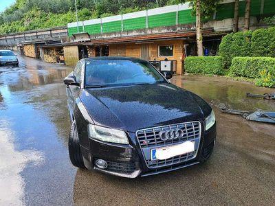 gebraucht Audi A5 S5 4.2 V8 Sportwagen / Coupé