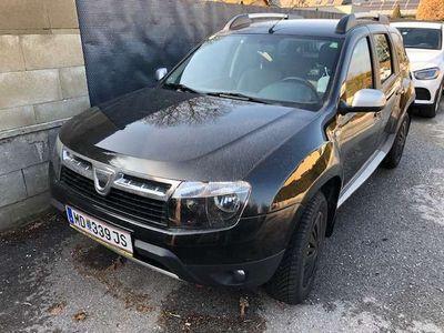gebraucht Dacia Duster 1 Besitz/Top-Zustand/wenig Kilometer SUV / Geländewagen