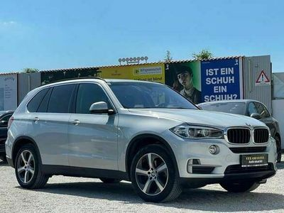 gebraucht BMW X5 xDrive30d Österreich-Paket **1-Besitz*Kredit**