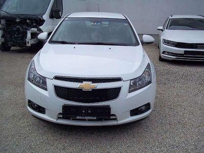 gebraucht Chevrolet Cruze 2,0 LTZ DPF Limousine