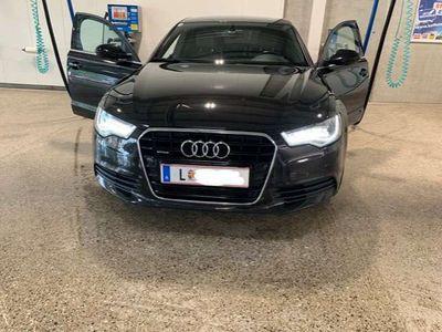 gebraucht Audi A6 3,0 TDI quattro DPF S-tronic