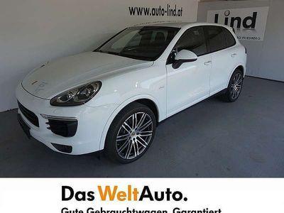 gebraucht Porsche Cayenne Platinum Edition II FL SUV / Geländewagen