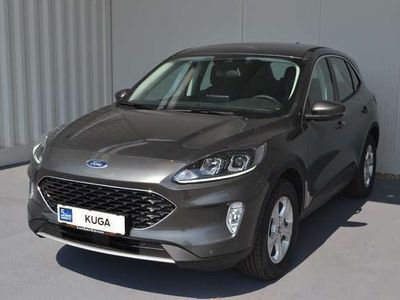 gebraucht Ford Kuga 2,0 EcoBlue AWD Cool & Connect