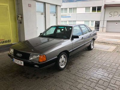 gebraucht Audi 100 CD 2,3