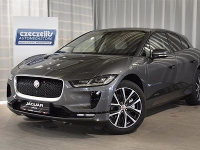gebraucht Jaguar I-Pace FIRST EDITION