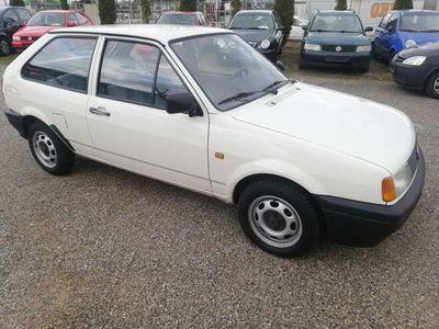 gebraucht VW Polo Fox