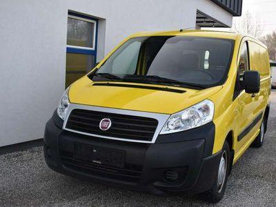 gebraucht Fiat Scudo Kasten L2H1 1,6 Multijet