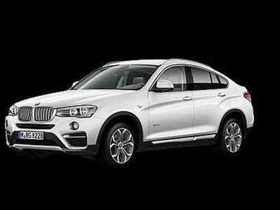 gebraucht BMW X4 xDrive 20d xLine Aut., Kamera, LED, HiFi, SHZ, 18