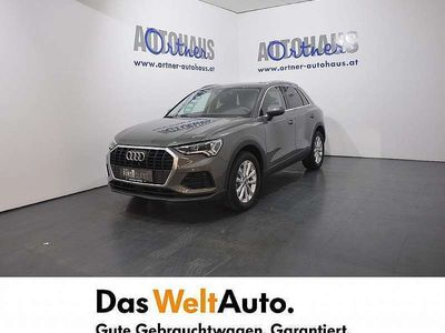 gebraucht Audi Q3 35 TDI SUV / Geländewagen