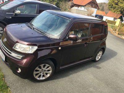 gebraucht Daihatsu Materia 1,5 Klein-/ Kompaktwagen