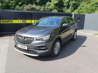 gebraucht Opel Grandland X 1,5 CDTI BlueInj. Innovation Aut. Start/Stopp SUV / Geländewagen